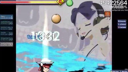 [osu][ctb]Datsuji-P - Anison Sprint [Collab]