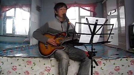 MVI_4014集安老九吉他弹唱缘分
