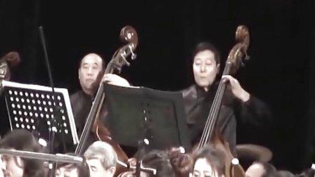 2014大连新年民族音乐会之二《冬猎、我像雪花天上来》