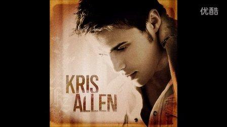 OC - 美国偶像 Kris Allen新单 - My Weakness