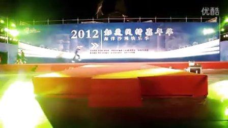 北京武术演出  北京武术演出