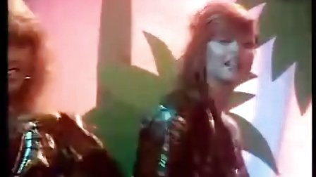 A La Carte - Ahe Tamoure (WWF Club 1982)