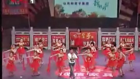 菏泽电视台:菏泽地方戏曲少儿联唱