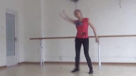 2012年春季成品舞蹈示范专辑-情系老百姓