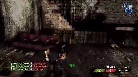 Uncharted 3 Best Kills Compilation - 34
