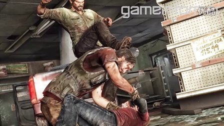 The Last of Us - Game Informer Coverage Traile