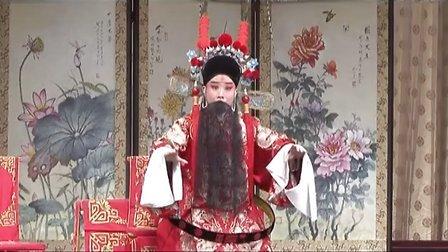 四郎探母-坐宫(杨延辉坐宫院)天津中国大戏院刘小源演出实况