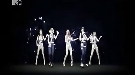 4minute-Love Tension