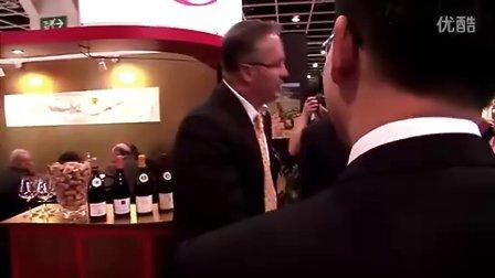 VINEXPO ASIA-PACIFIC 2012 亚太区国际葡萄酒及烈酒展览会