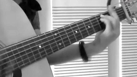 YUI cover Just my way guitar 46takarai