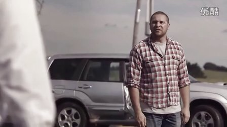 史上最警示的超速宣传广告 - 开车慢一点造福千万家 (中文字幕)
