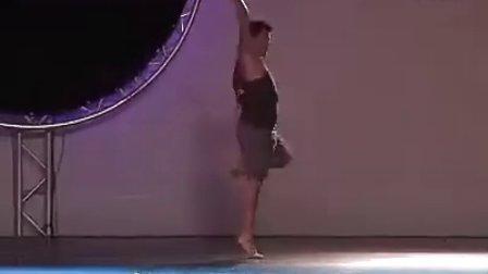 [独家放送]Travis Wall iHollywood Dance 2009 个性独舞!!!