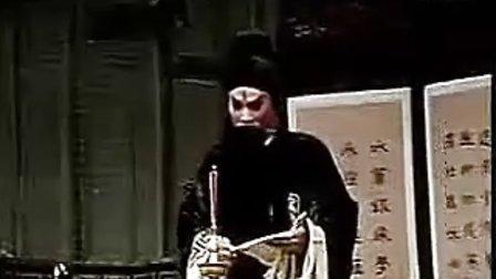 豫剧 血溅乌纱 — 严天民雪夜秉烛审理案卷 (刘忠河)