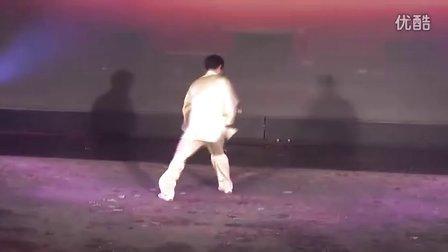 2012年北京铁路局职工才艺大赛决赛《抖空竹》 【通明摄影编辑制作】