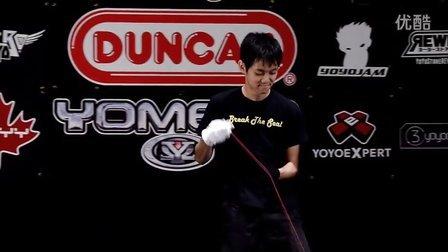 2012WYYC 5a Takuma Inoue C3YoYoDesign Presents