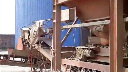 西安沥青拌合站-油气两用燃烧器-旭禾热工