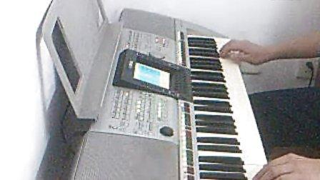 母亲-电子琴