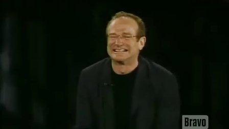 [独家放送]罗宾.威廉姆斯(Robin Williams)珍贵IAS专访!!!