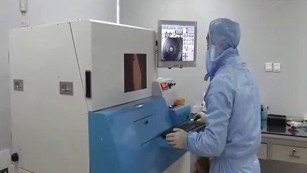 激光打孔微孔加工