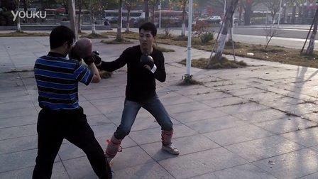 雷vsjack(2)2014.1.11