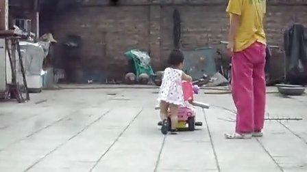 童童一周岁