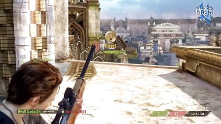 Uncharted 3 Best Kills Compilation - 29