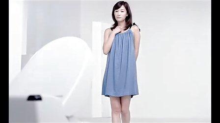 DBBC龙年品牌创建机构拍摄的鹰卫浴智能马桶广告