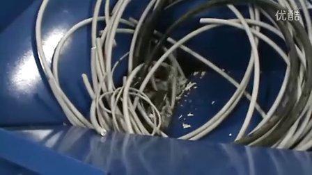 SINCRO 415型电缆回收机