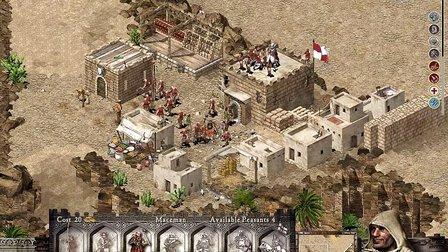 要塞十字军东征增强版