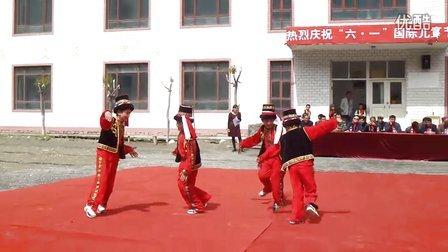 塔吉克族6.1儿童节
