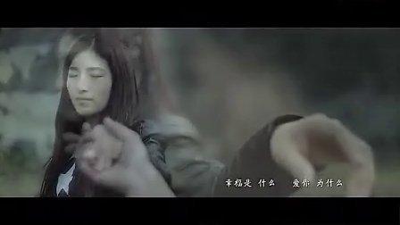歌手 郭一橙【伤心情歌2014】MV 高清