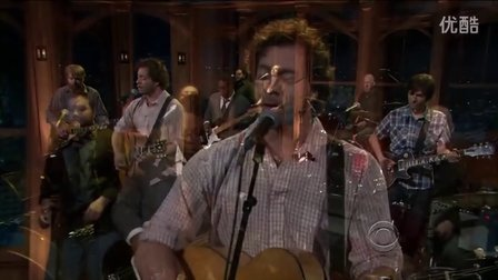 Amos Lee - Cup of Sorrow (Live)