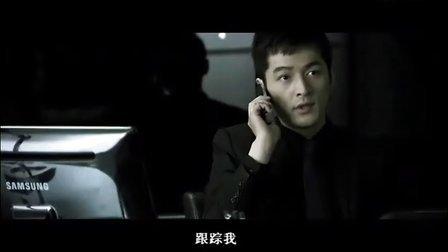 胡歌黄晓明马天宇伪短篇《暗算》