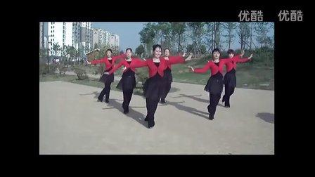 大笑江湖 美久广场舞[高清版]