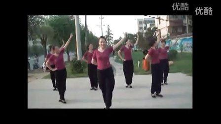 美了美了 美久广场舞(最新配乐版)[高清版]
