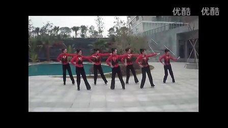DJ活力加加 美久广场舞[高清版]