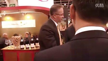 5月29日 Vinexpo Asia-Pacific 亚太区葡萄酒及烈酒展览会