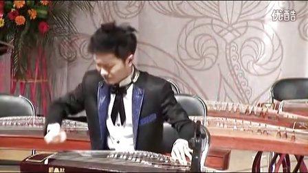 《云裳诉》刘乐古筝贵阳音乐会