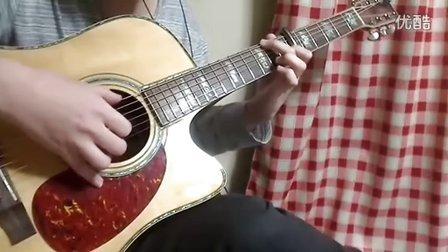 夏目友人帳BGMソロギター