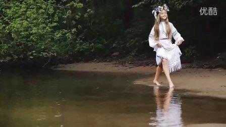 白俄罗斯的少女1