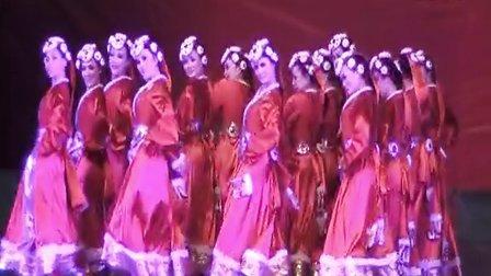 泸州紫韵舞蹈队 心声