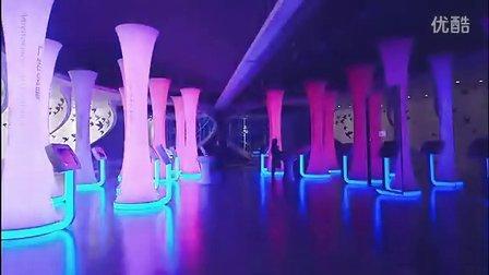 北京创意文化产业部游客中心