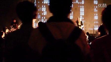 骆驼之夜  世界乳腺癌防治月 慈善音乐节