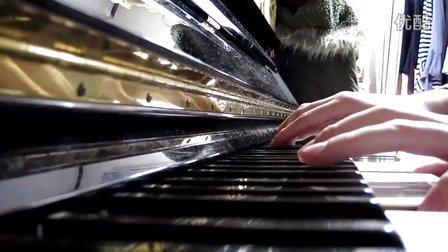 YUI cover Good-bye days PIANO SOLO 20creamsoda02