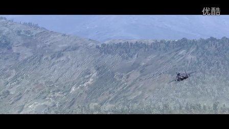 【C.V.P】超唯美 DCS A-10C Movie