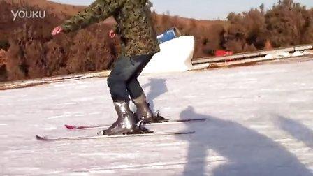 深度超级玩家 王小土 滑雪记=_=
