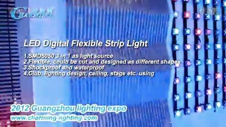 科而美LED柔性屏