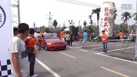 第五届鄂中区摩托车迷荆州古城聚会