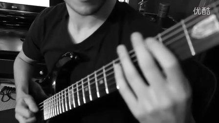 Elitist - Reshape Reason  guitar playthrough