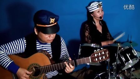 军港之夜  爵士鼓付雅祯 阿涛吉他DVD